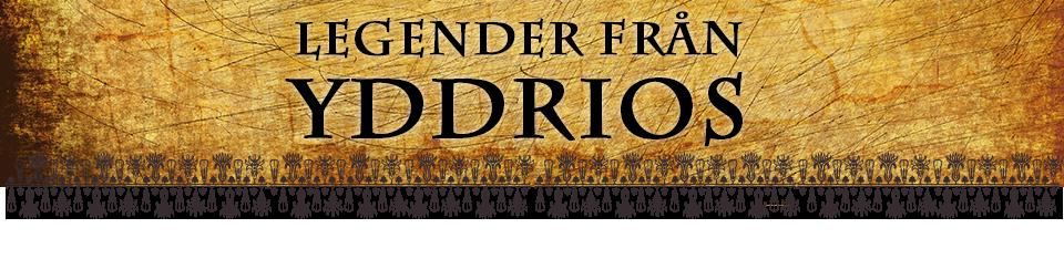 Legender från Yddrios